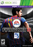 FIFA Soccer 13 boxshot