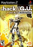 .hack//G.U. vol. 3//Redemption boxshot