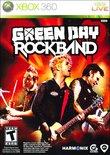 Green Day: Rock Band boxshot