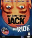 You Don't Know Jack: Volume 4: The Ride boxshot