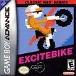 Classic NES Series: Excitebike boxshot