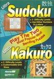 Ultra Sudoku & Ultra Kakuro Bundle boxshot