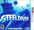Steel Diver boxshot