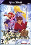Tales of Symphonia boxshot