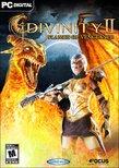 Divinity II: Flames of Vengeance boxshot