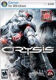 Crysis boxshot
