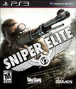 Sniper Elite V2 boxshot