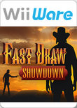 Fast Draw Showdown boxshot