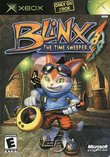 Blinx: The Time Sweeper boxshot