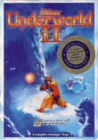 Ultima Underworld 2: Labyrinth of Worlds boxshot