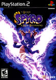 The Legend of Spyro: A New Beginning boxshot