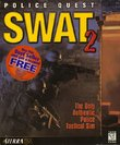 Police Quest: SWAT 2 boxshot