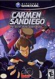 Carmen Sandiego boxshot