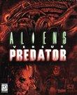 Aliens versus Predator boxshot