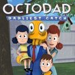 Octodad: Dadliest Catch boxshot