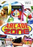 Arcade Zone boxshot