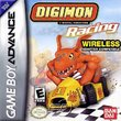 Digimon Racing boxshot