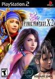 Final Fantasy X-2 boxshot