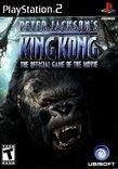 Peter Jackson's King Kong boxshot
