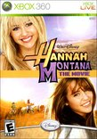 Hannah Montana: The Movie boxshot