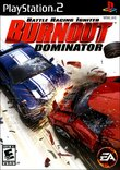 Burnout: Dominator boxshot
