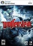 Wolfenstein boxshot