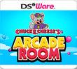 Chuck E. Cheese's Arcade Room boxshot