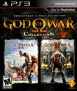 God of War Collection boxshot