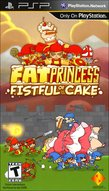 Fat Princess: Fistful of Cake boxshot