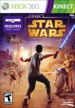 Kinect Star Wars boxshot