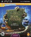Wonderbook: Book of Potions boxshot