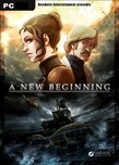 A New Beginning - Final Cut boxshot