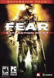 F.E.A.R. - Extraction Point boxshot
