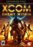 XCOM: Enemy Within boxshot