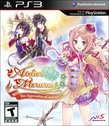Atelier Meruru: The Apprentice of Arland boxshot