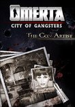 Omerta: City of Gangsters - The Con Artist {UK} boxshot