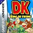 DK: King of Swing boxshot