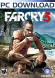 Far Cry 3 boxshot