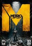 Metro: Last Light boxshot