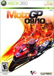 MotoGP 09/10 boxshot