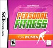 Personal Fitness For Women boxshot