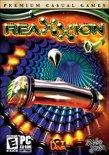 Reaxxion boxshot
