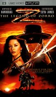 Legend of Zorro boxshot
