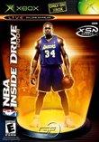 NBA Inside Drive 2004 boxshot