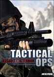 Tactical Ops: Assault on Terror boxshot