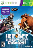 Ice Age: Continental Drift - Arctic Games boxshot