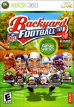 Backyard Football 2010 boxshot