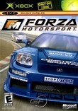 Forza Motorsport boxshot