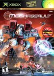MechAssault boxshot