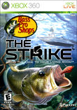 Bass Pro Shops: The Strike boxshot